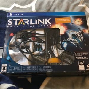 Starlink Game for PS4